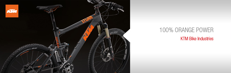 KTM Bike Industries